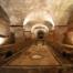 Termme di Caracalla - sotterranei
