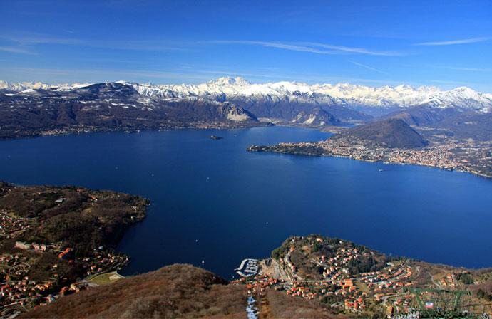 Lago Maggiore - in Viaggio con Flumen