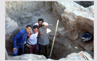 scavi archeologici di Ebla